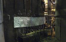 Местная термообработка при ремонте декомпозера. Ремонтные технологии