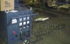 Термообработка листовой стали. Ремонтные технологии