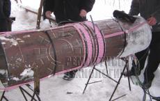 Обучение термообработке на севере. Ремонтные технологии
