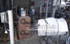 Поставка оборудования для местной термообработки Новый Уренгой. Ремонтные технологии