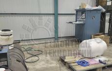 """Поставка оборудования серии РТ. ООО """"ГК Ремонтные технологии"""""""
