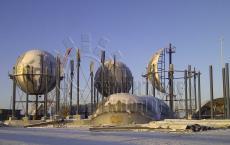 Работы в условиях Крайнего Севера. Ремонтные технологии