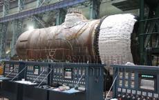 Термообработка кольцевого сварного шва парогенератора. Ремонтные технологии