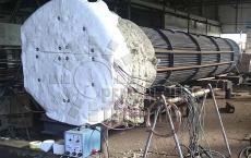 Термообработка трубных решеток. Ремонтные технологии