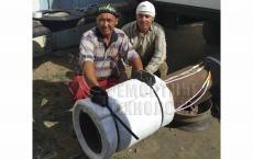 Термообработка в Казахстане. Ремонтные технологии