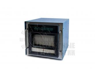 Регистратор температуры с записью на SD-карту для термообработки. Ремонтные технологии