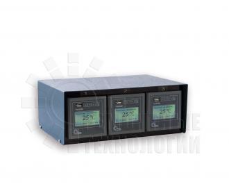 Регистратор температуры электронный МР-3К. Ремонтные технологии